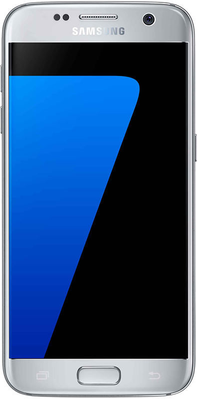 Samsung Galaxy S7 - Metallic Grey - Medium