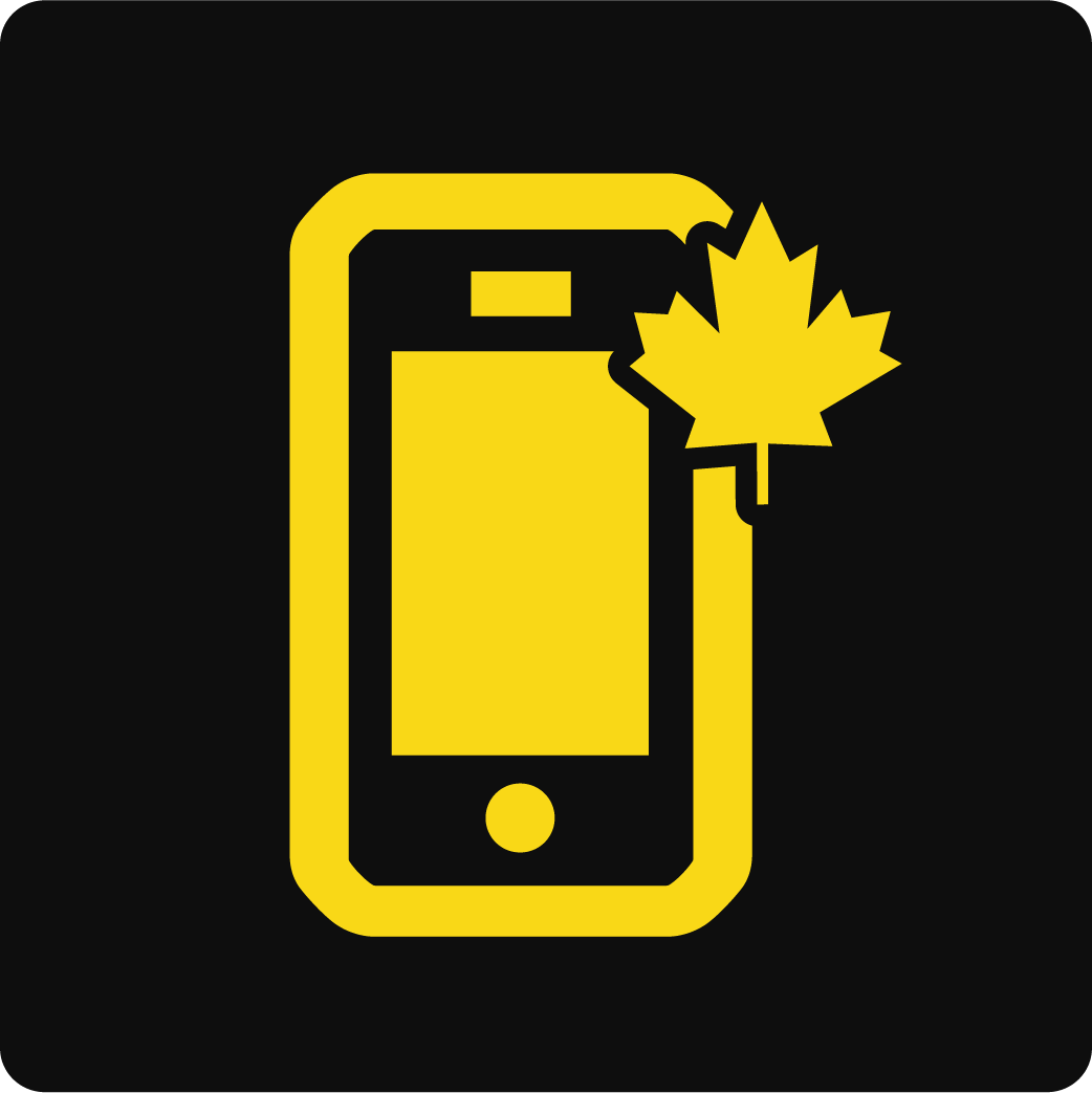 Canada plans with Device 1GB to 30GB
