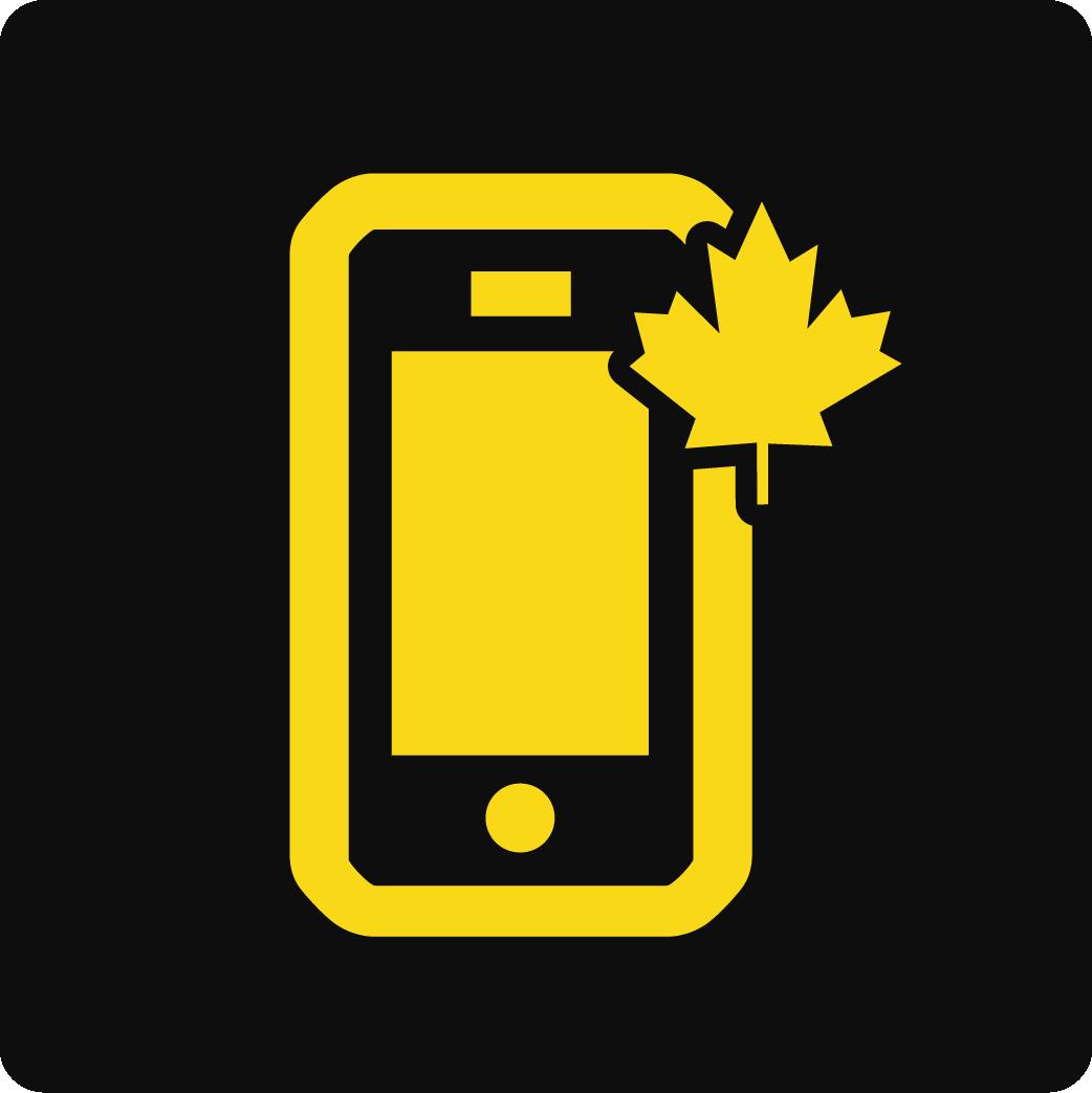 Forfaits Canada avec Téléphone 1Go à 30Go