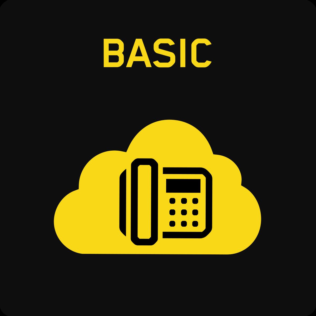 Basic cloud communications