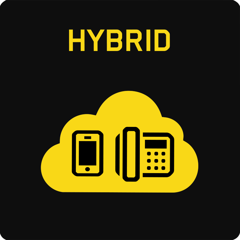 Hybrid cloud communications - Medium
