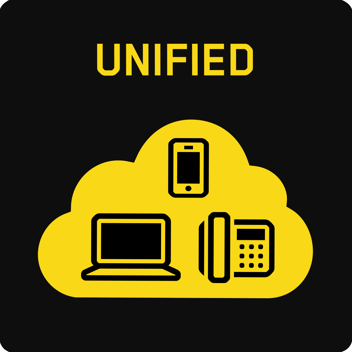 Unified cloud communications