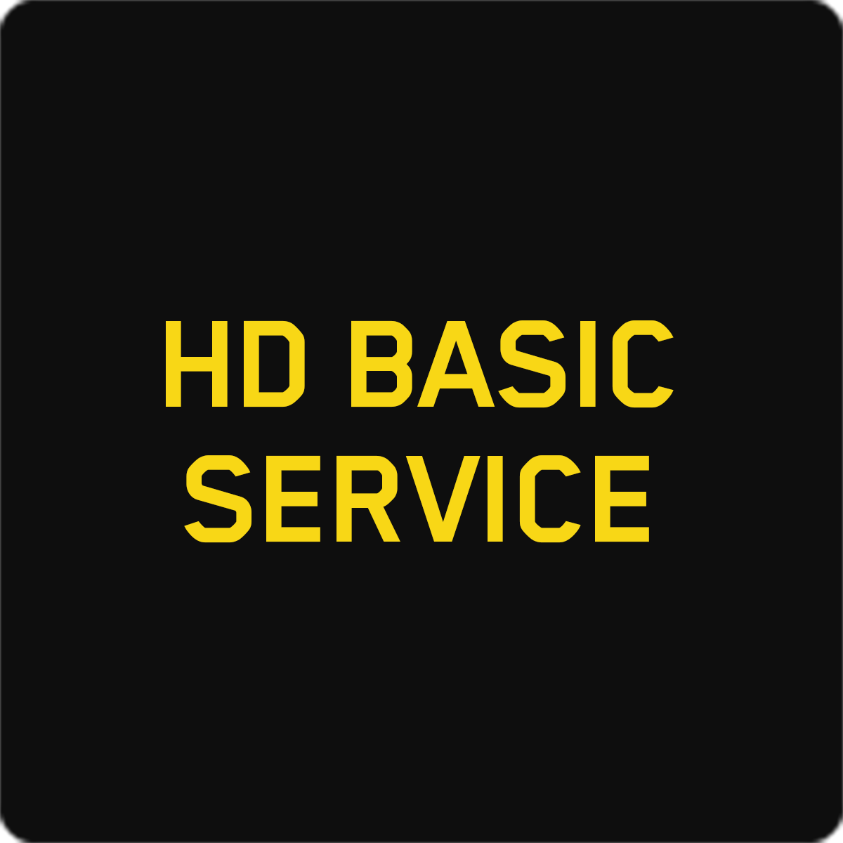 HD Basic Package