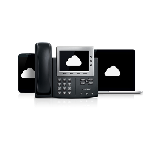Communications en nuage