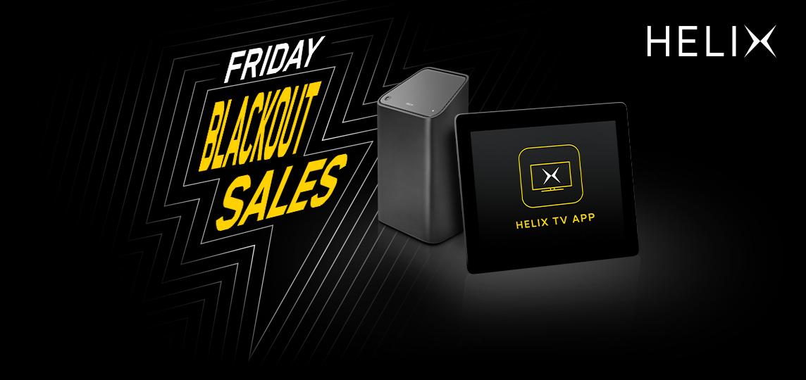 App HLX TV