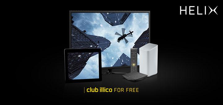HLX DivertClub illico gratuit