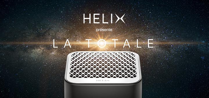 Helix La total