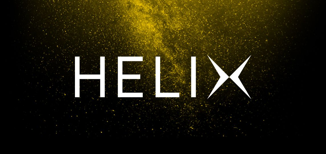 Helix - Rectangle image