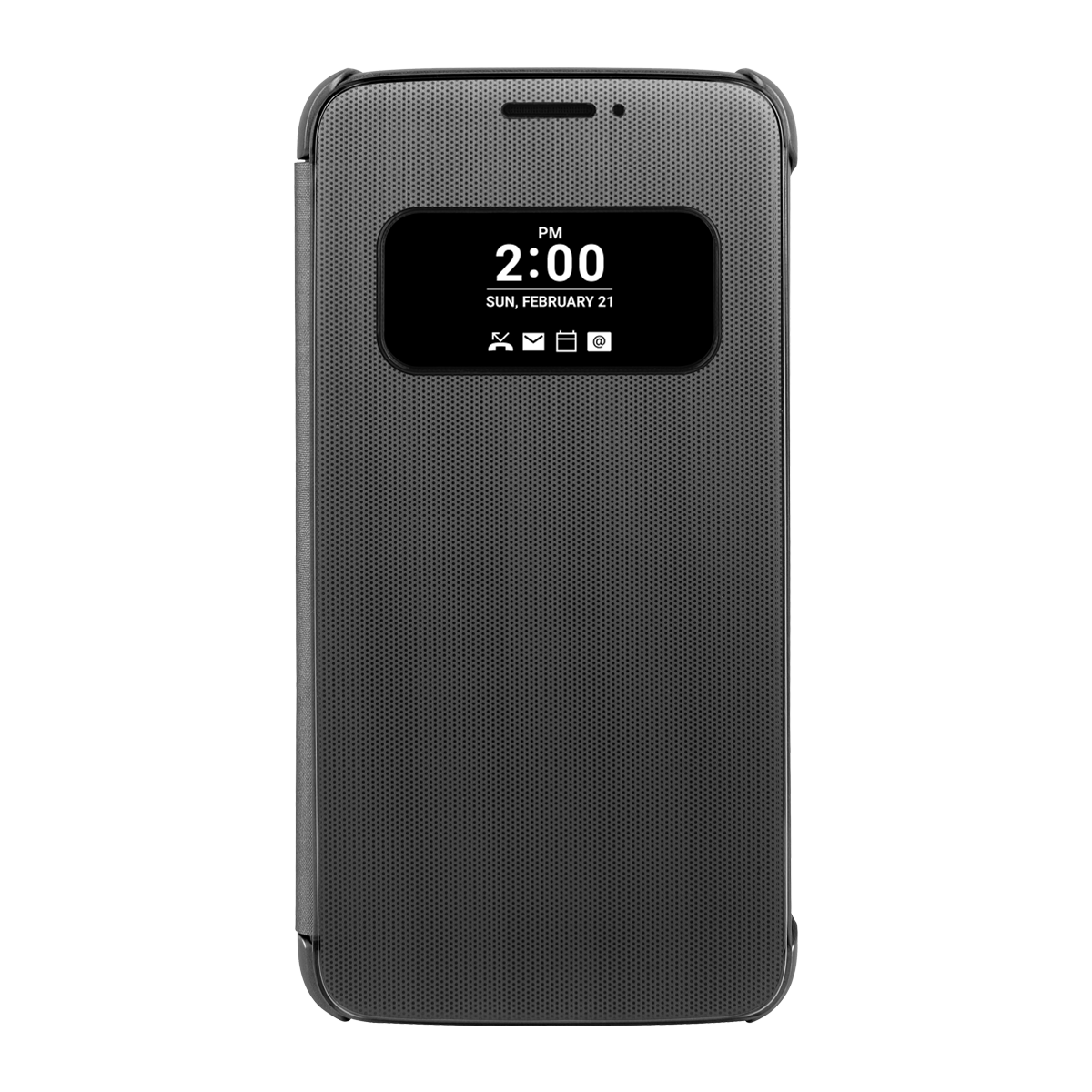 best loved 69a17 1befd OEM Quick Cover case for LG G5 | Mobile | Videotron