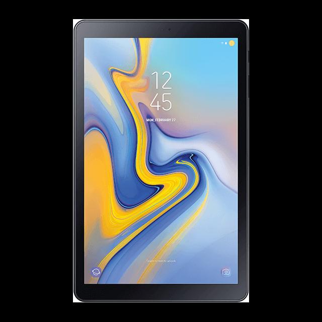 Samsung Galaxy Tab A 105 - Black - 640