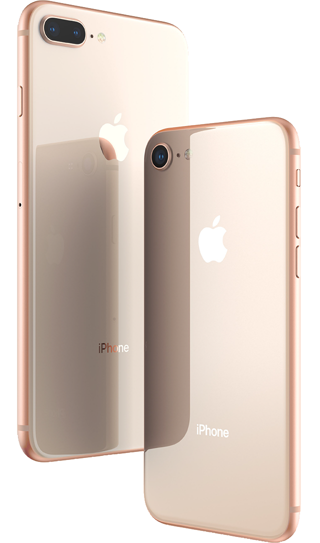 Iphone 8 Plus Mobile Videotron