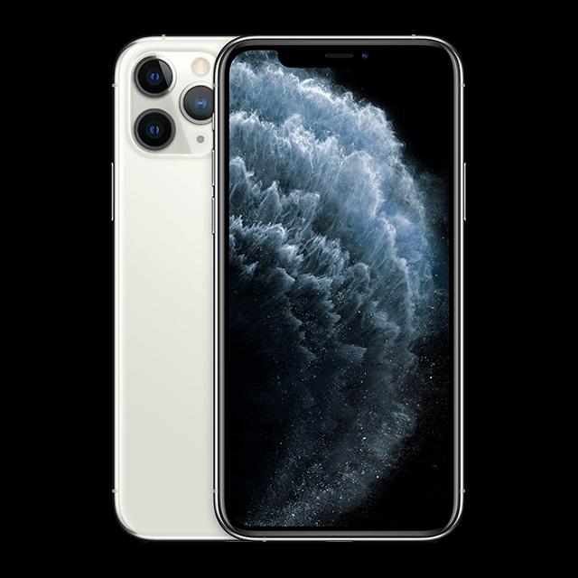 iPhone 11 Pro - Argent - 640