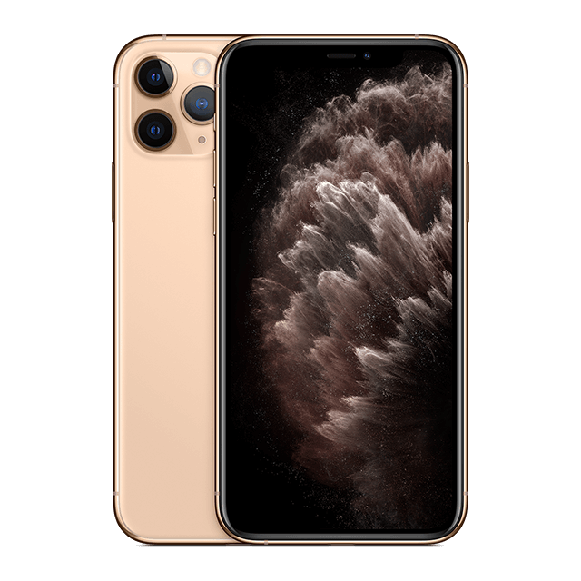 iPhone 11 Pro - Gold - 640