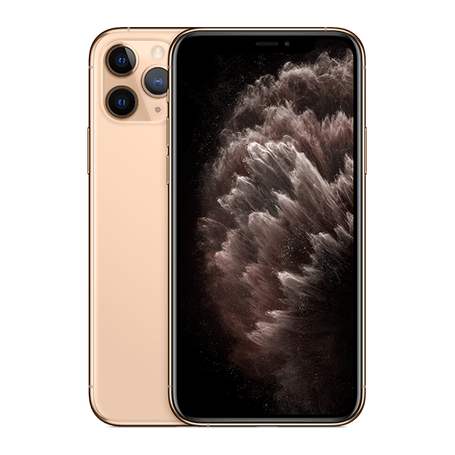 iPhone 11 Pro - Or - 640
