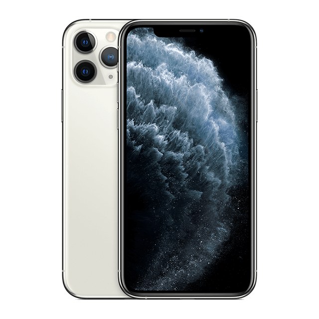 iPhone 11 Pro - Silver - 640