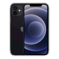 iPhone 12 - Black - 640