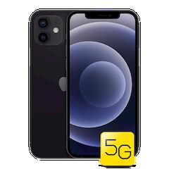 iPhone 12 - Noir - 640