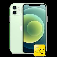 iPhone 12 - Vert - 640
