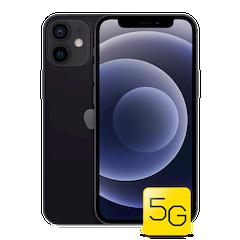 iPhone 12 Mini - Black - 640