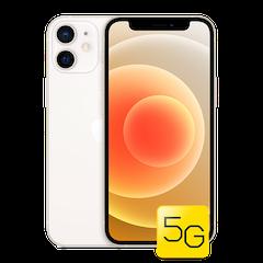 iPhone 12 Mini - Blanc - 640