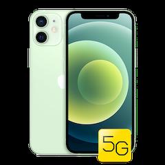 iPhone 12 Mini - Vert - 640