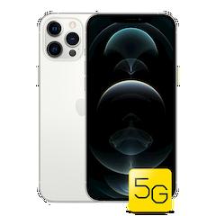 iPhone 12 Pro Max - Argent - 640