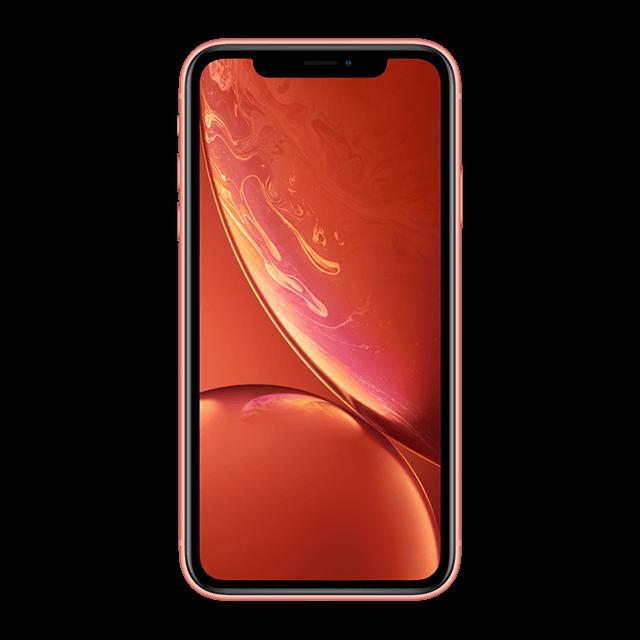 iPhone XR - Corail - 640
