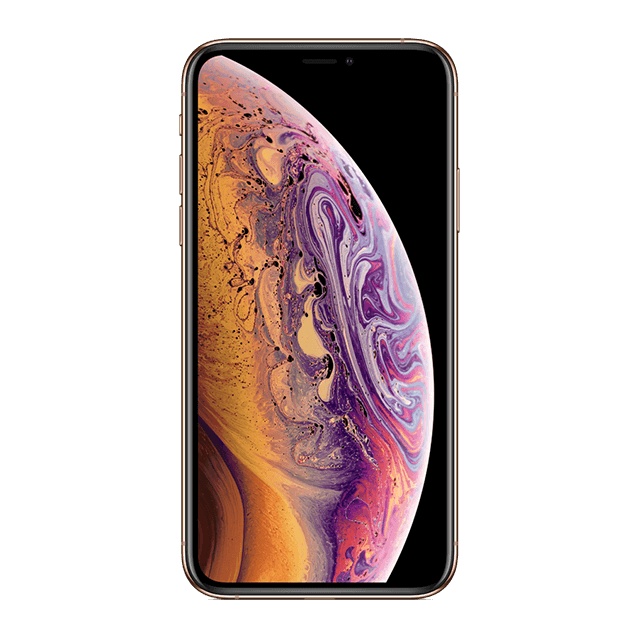 iPhone Xs - Gold - 640