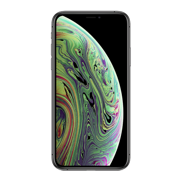 iPhone Xs - Space Grey - 640