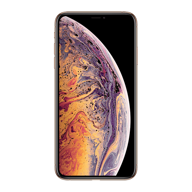 iPhone Xs Max - Gold - 640