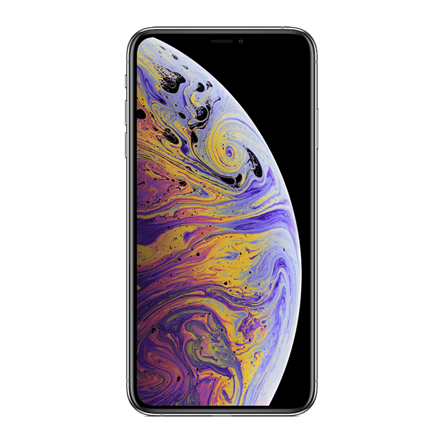 iPhone Xs Max - Silver - 640