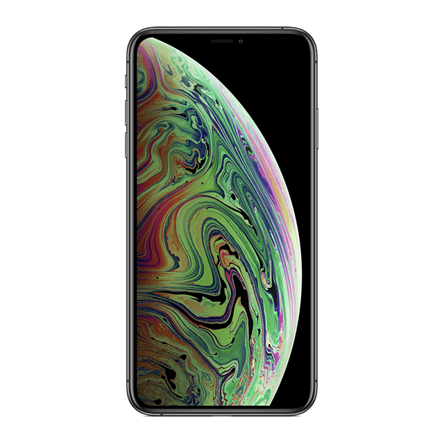 iPhone Xs Max - Space Grey - 640