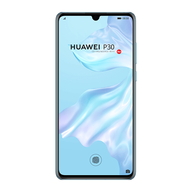 Huawei P30 - Breathing Crystal - 640