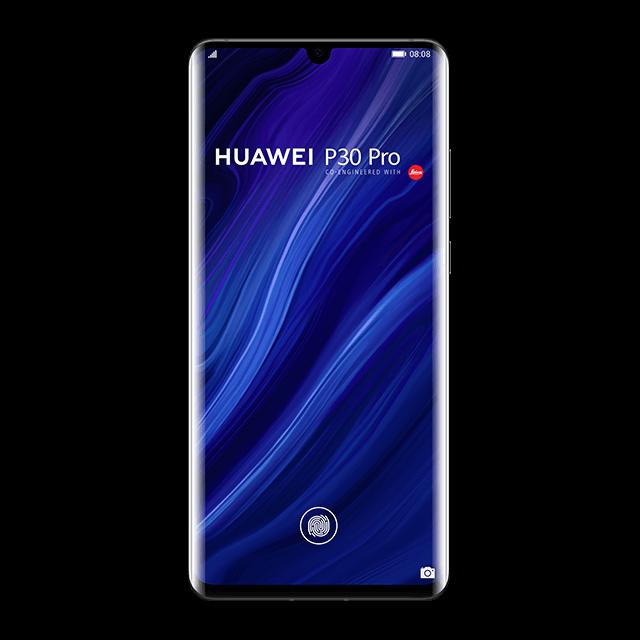 Huawei P30 Pro - Black - 640