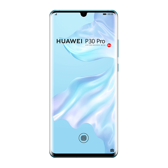 Huawei P30 Pro - Breathing Crystal - 640