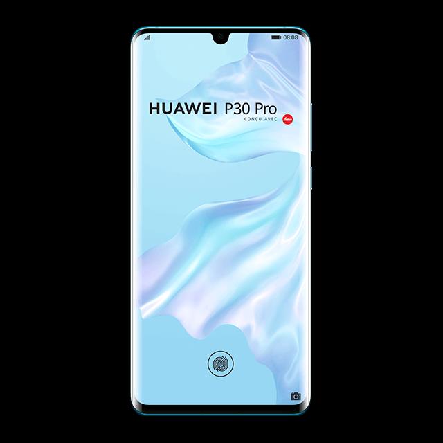 Huawei P30 Pro - Cristal Etincellant  - 640