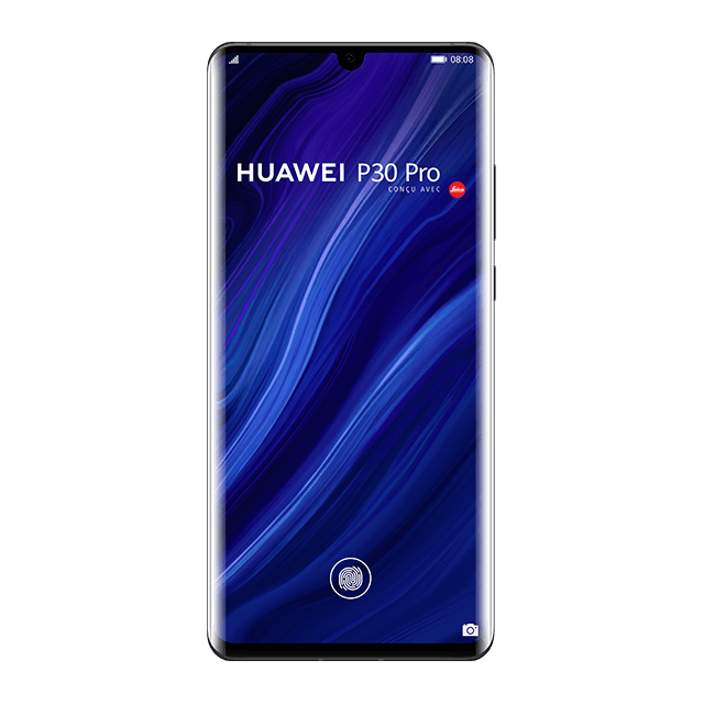 Huawei P30 Pro - Noir - 640