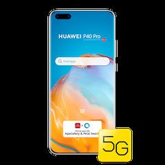 Huawei P40 Pro - Silver Frost - 640