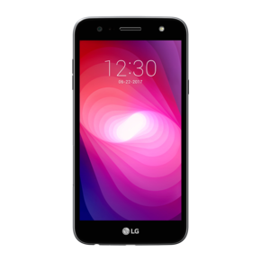 appareil LG – LG X power 2 de face