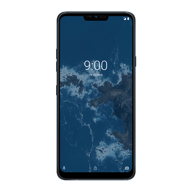 LG G7 One - Noir - 640