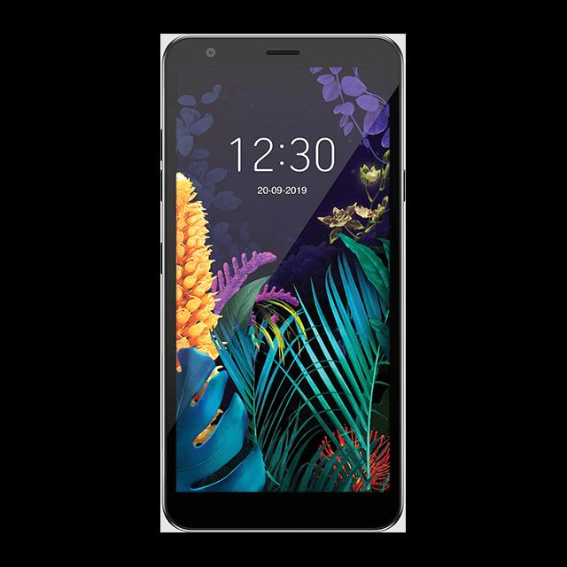 LG K30 - Gris Platine - 640