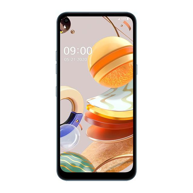 LG K61 - Blanc - 640