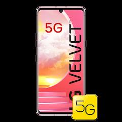 LG Velvet 5G - Coucher de soleil - 640