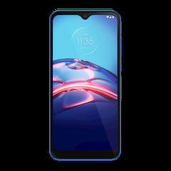 Motorola Moto E 2020 - Bleu Minuit - 640