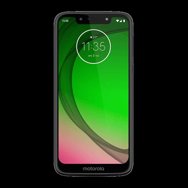 Motorola Moto G7 Play - Deep Indigo - 640
