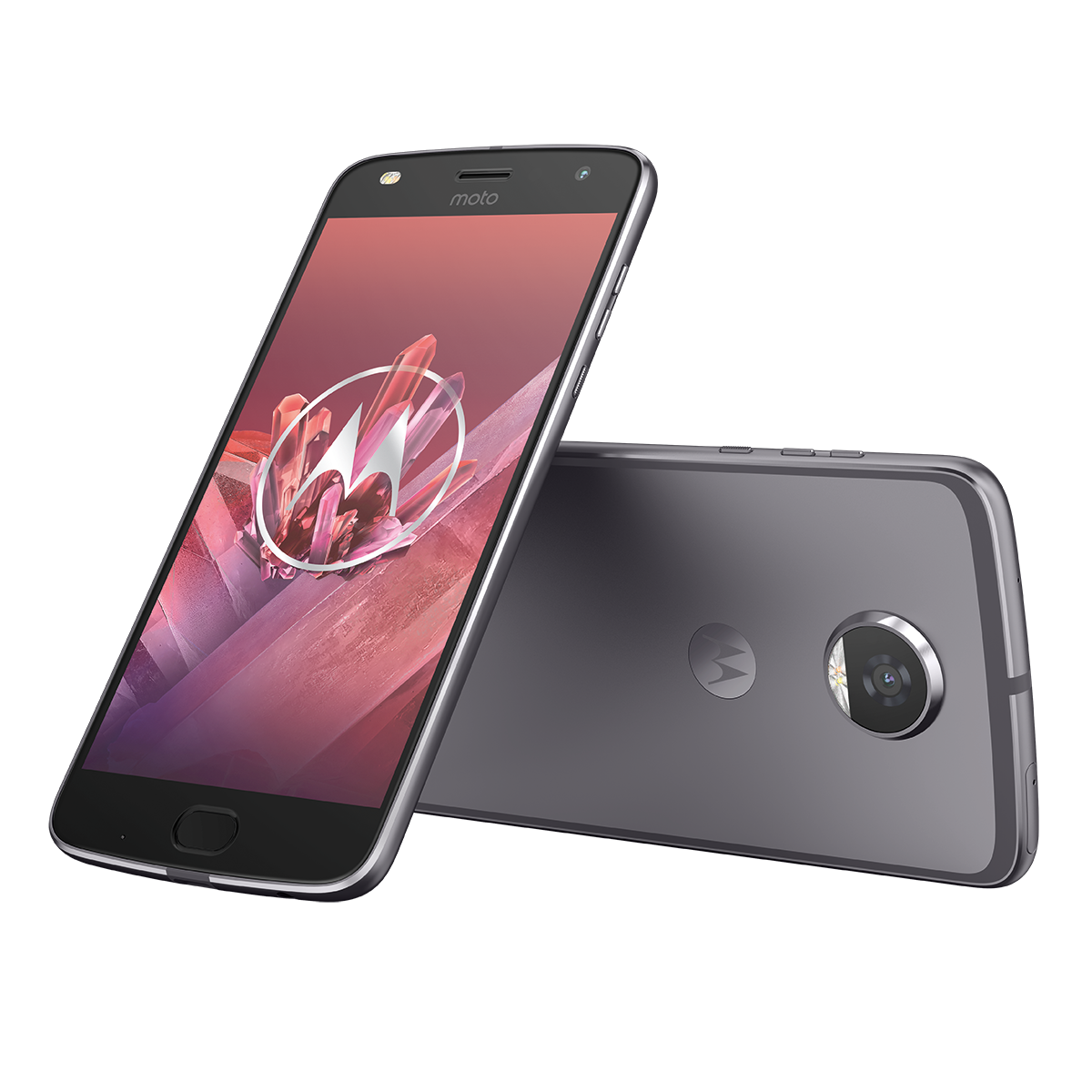 Motorola Moto Z2 Play - Marketing1