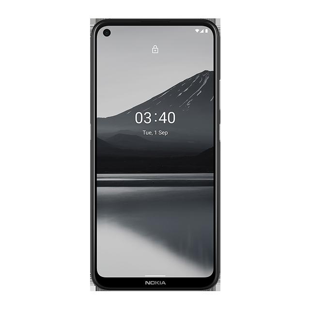 Nokia 34 - Gris - 640