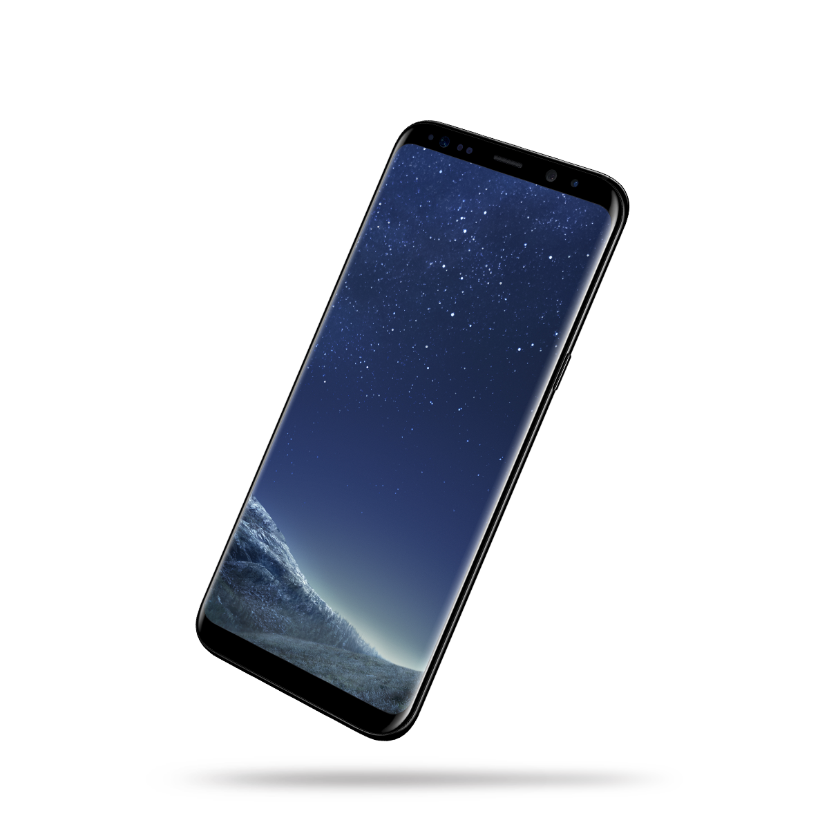The Samsung Galaxy S8 Mobile Phone Has Arrived Videotron