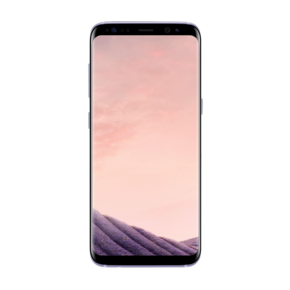 Samsung Mobile Phone – Samsung Galaxy S8 Grey - Front