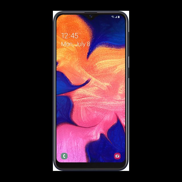 Samsung Galaxy A10e - Black - 640